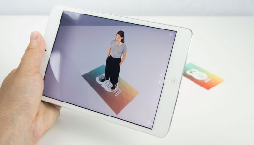 How to View and your 3D Scan in Augmented Reality (AR)