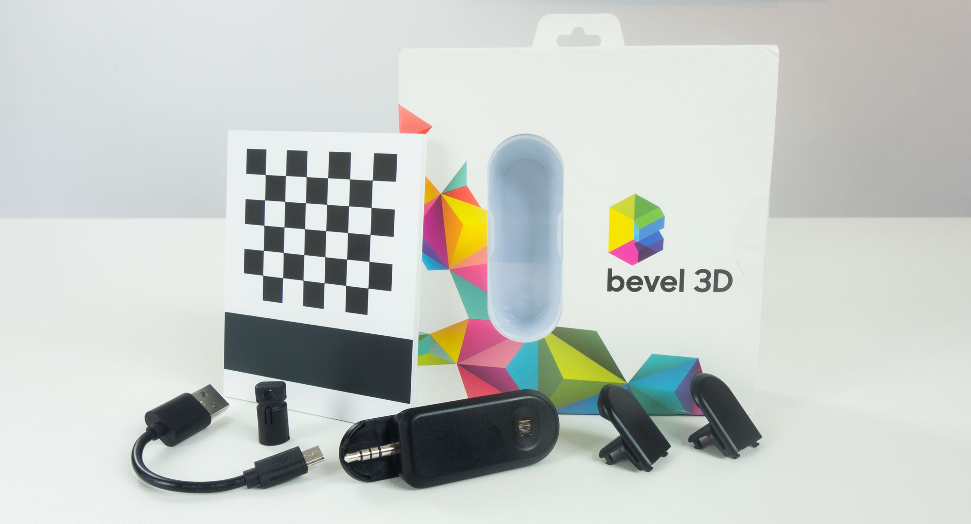 bevel smartphone 3d scanner review 3d scan expert