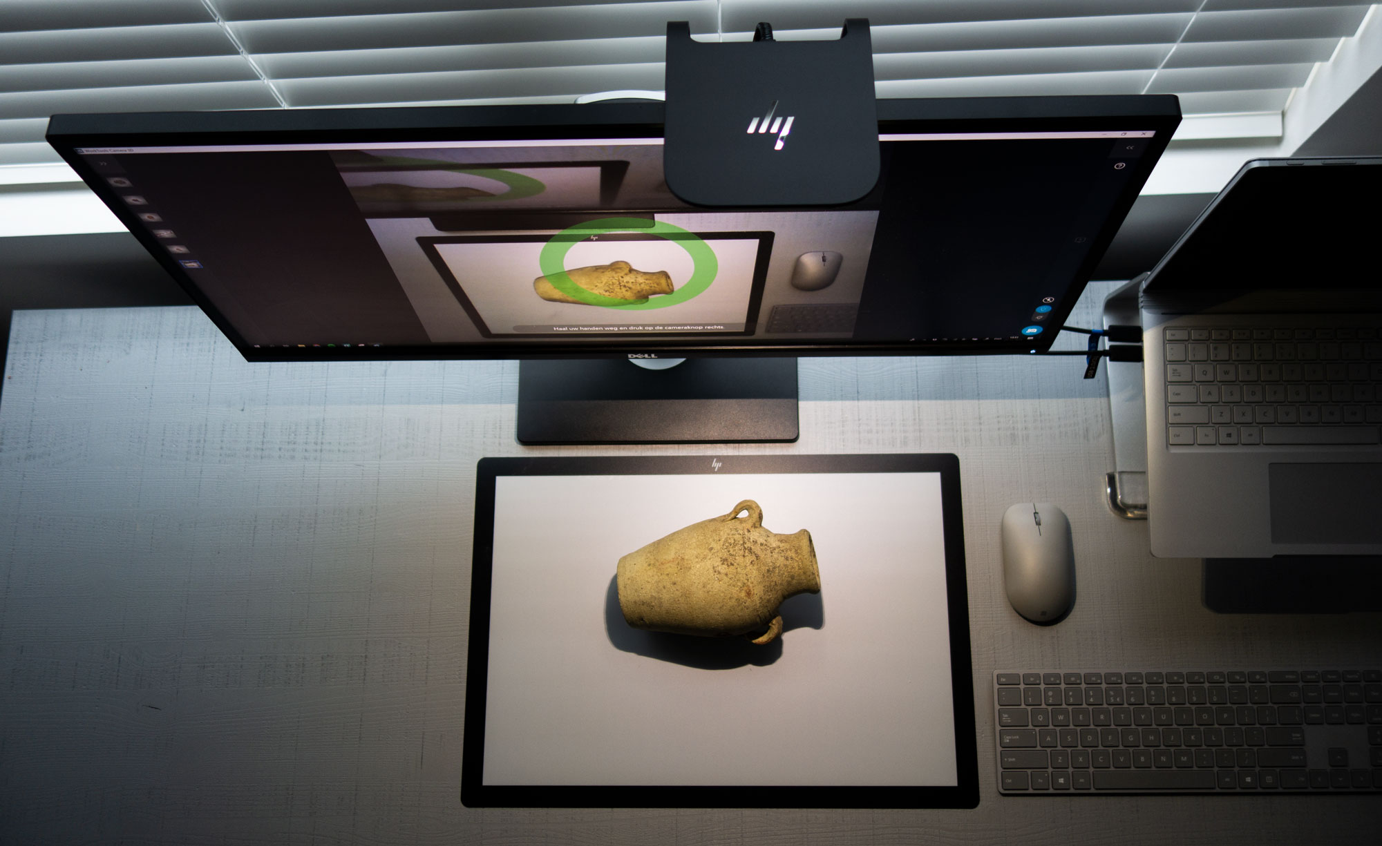 HP Z Camera 3D Scanner Review - 3D Scan Expert