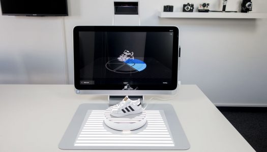 HP Sprout Pro 3D Scanning Review