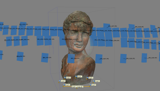 Agisoft PhotoScan Review
