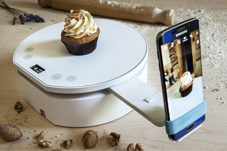 Pixelio — 3D Scanner for Smartphone