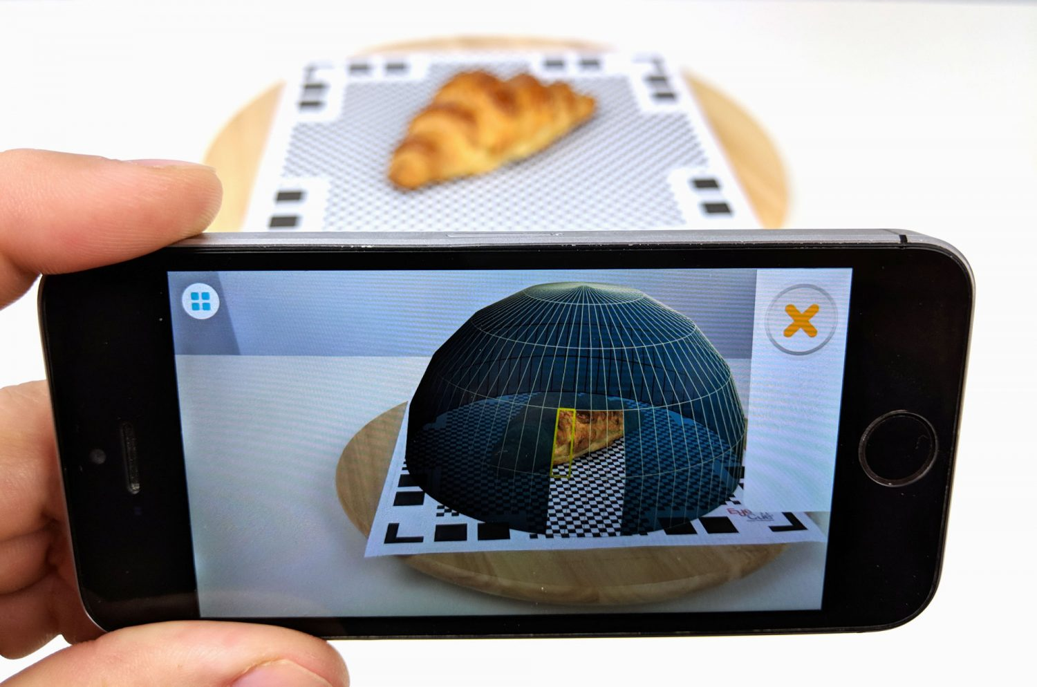 Qlone Smartphone 3D Scanning App Review - 3D Scan Expert