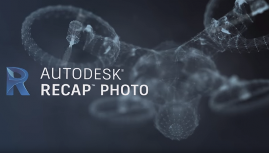 Autodesk Discontinues (Free) Photogrammetry Solution ReMake