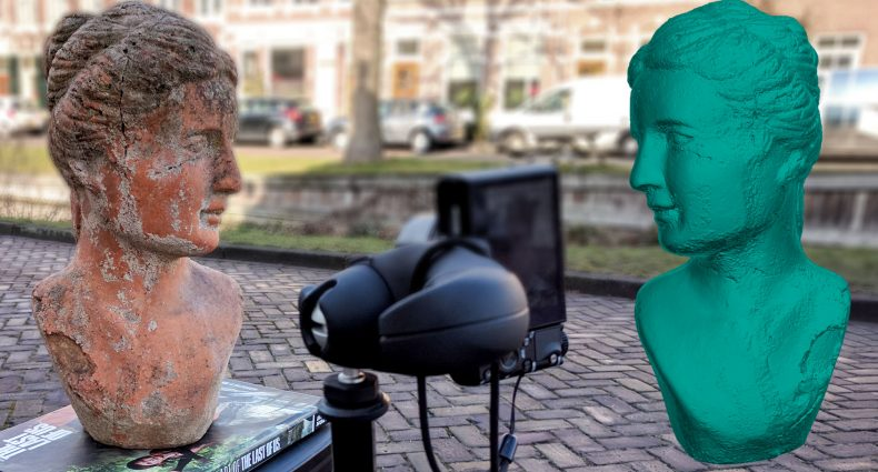 Autodesk ReMake Photogrammetry 3D Scanning Review