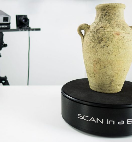 3 (almost) Free 3D Scanning Apps that don't need extra