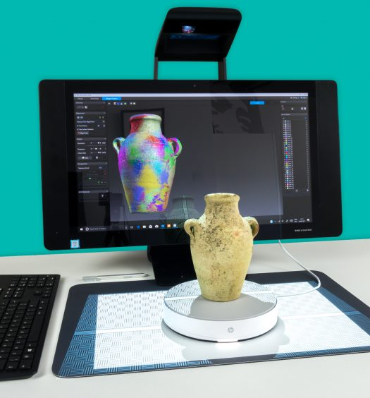 3 (almost) Free 3D Scanning Apps that don't need extra hardware in 2018