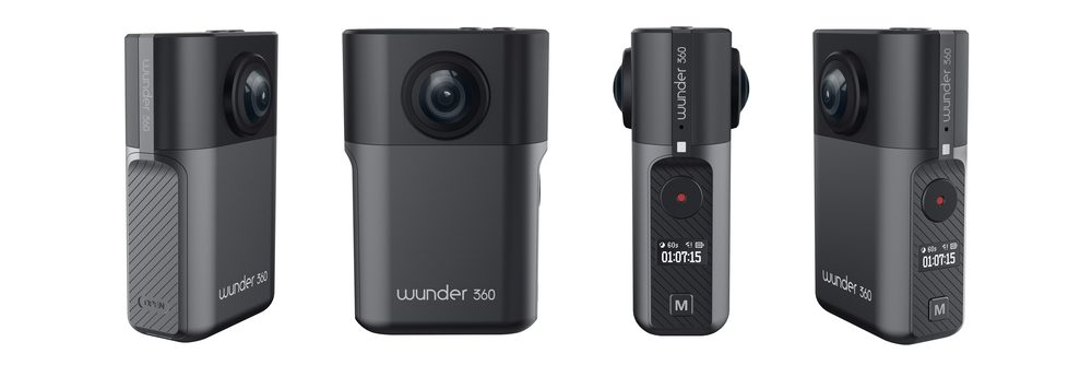 Wunder360 S1 is a $135 pocketable 3D Scanner — or is it? - 3D Scan